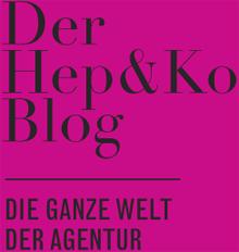 Der Hep&Ko Blog